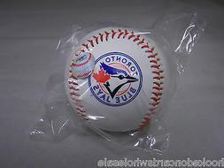 1 Toronto Blue Jays Team Logo Ball MLB Baseball Rawlings