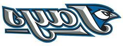 12 STICKERS Toronto Blue Jays Baseball Vinyl Car Bumper Wind