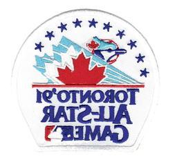 1991 MLB Baseball All Star Game In Toronto Blue Jays Skydome