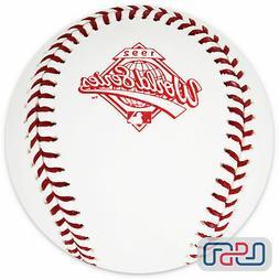 Rawlings 1992 World Series Official MLB Game Baseball Toront