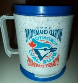 1993 Toronto Blue Jays World Champions The Dynasty Continues