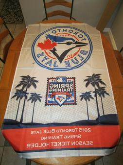 2015 Toronto Blue Jays Spring Training Season Ticket Holder