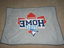 2017 Home Opener Rally Towel Very Limited Toronto Blue Jays