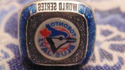 2018 Toronto Blue Jays 1993 Commemorative Coors Light World