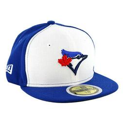 New Era 59Fifty Youth Toronto Blue Jays ALT 3 Fitted Hat  ML