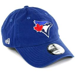 "New Era 920 ""Core Classic"" Toronto Blue Jays Strapback Hat"