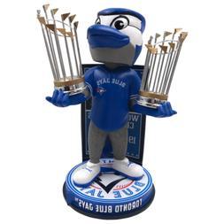 Ace Toronto Blue Jays World Series Champions Mascot Bobblehe