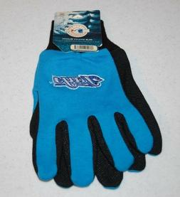 ADULTS TORONTO BLUE JAYS MLB ALL PURPSOE/UTILITY WORK GLOVES