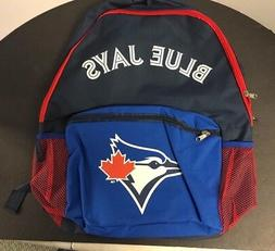 August 27, 2017 Toronto Blue Jays Backpack SGA MLB Baseball