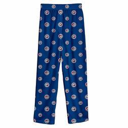 MLB Boys Toronto Blue Jays All Over Print Sleepwear Pajama P