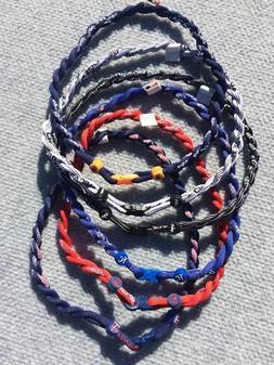 double rope titanium rope tornado mlb baseball
