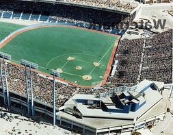 Exhibition Stadium 1st Home of Toronto Blue Jays Aerial Phot