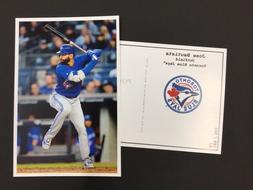 Jose Bautista Toronto Blue Jays 2017 Major League Baseball 4
