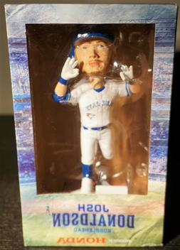 Josh Donaldson Toronto Blue Jays Bobblehead New In Box