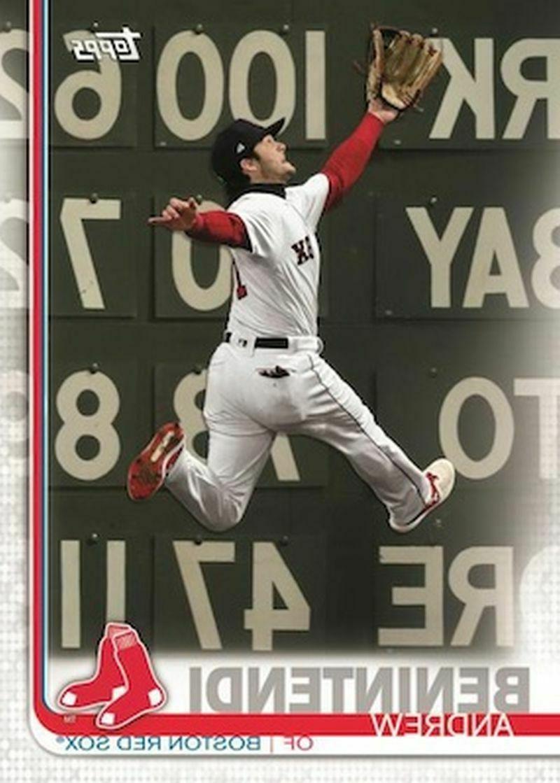 2019 topps series 1 and 2 baseball