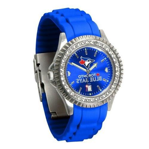 mlb toronto blue jays women s sparkle