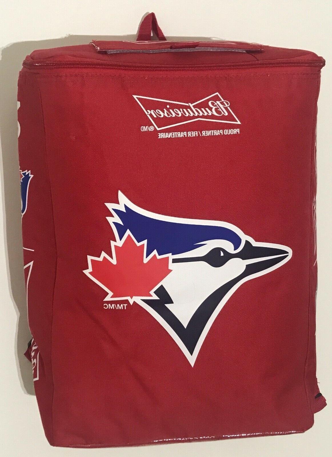 New Budweiser MLB Backpack 24