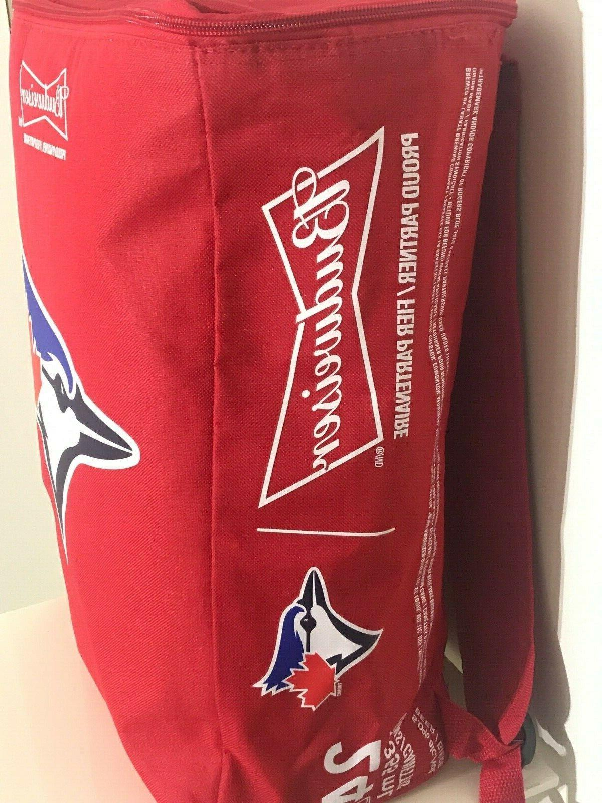 New Blue Jays Thermal Backpack 24