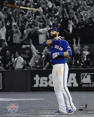 toronto blue jays 8x10 picture mlb baseball