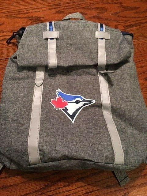 toronto blue jays backpack baseball mlb