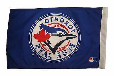 toronto blue jays baseball 12 x 18