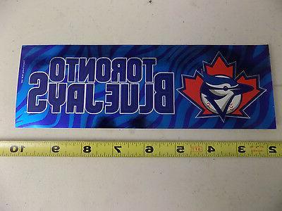 Toronto Rare Sticker
