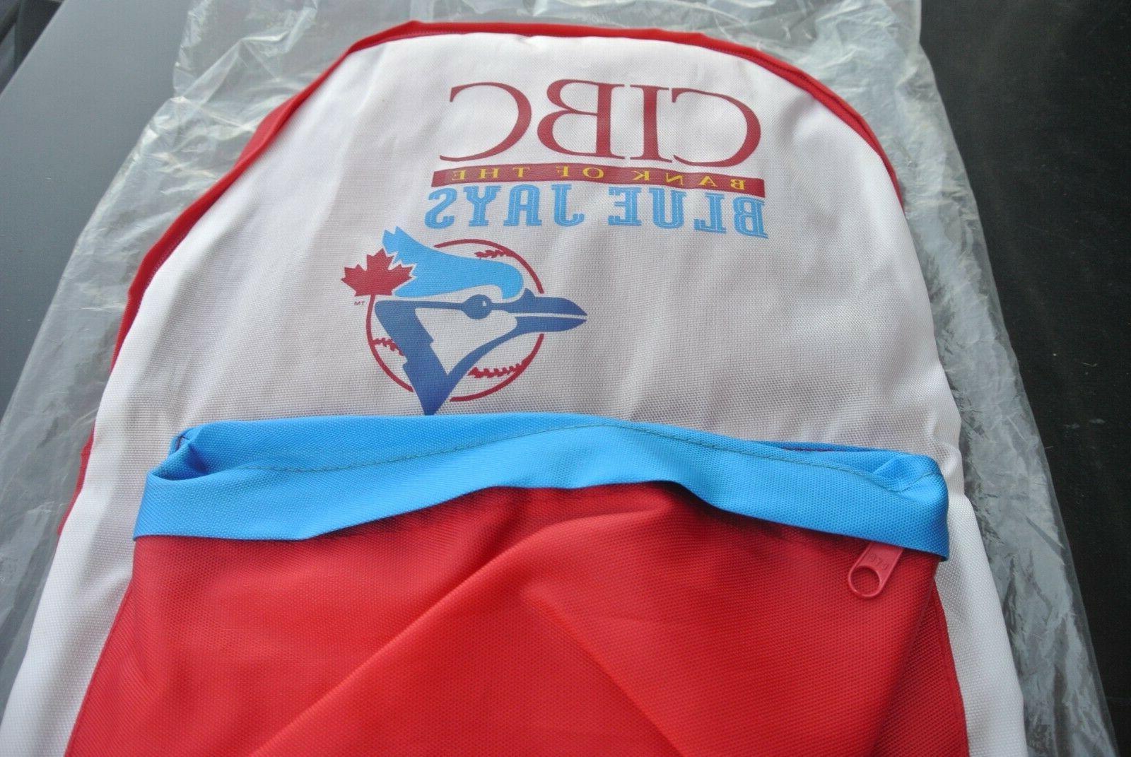 Vintage 1993 Blue Jays Backpack