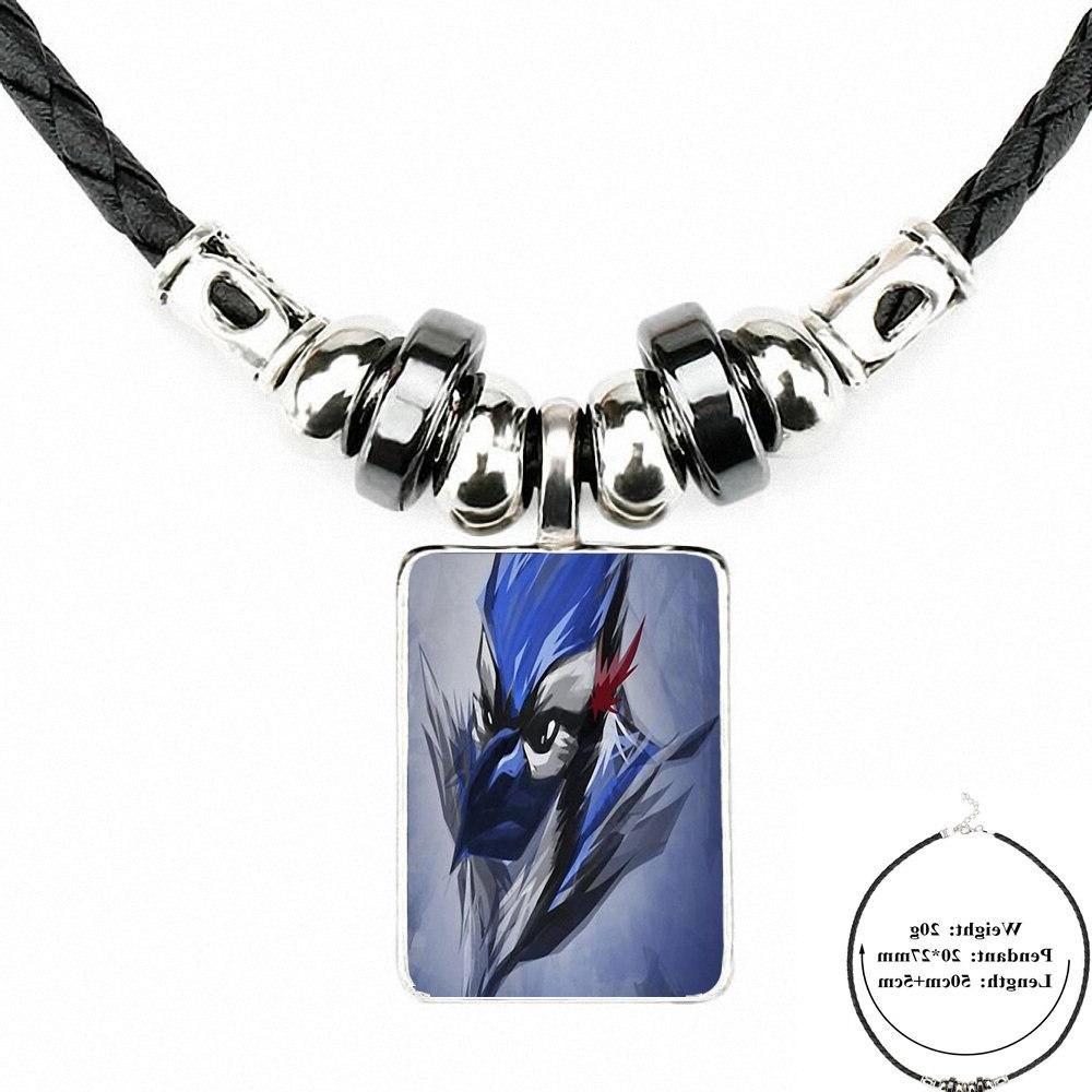 For Women Kids Black Jewelry Fashion Statement <font><b>Necklace</b></font> <font><b>Toronto</b></font> <font><b>Blue</b></font> <font><b>Jays</b></font> Baseball