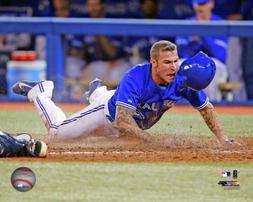 MLB Baseball Brett Lawrie Toronto Blue Jays Framed Photo Pic