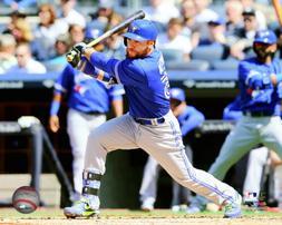 MLB Baseball Russell Martin Toronto Blue Jays Framed Photo P