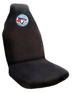 MLB Baseball Toronto Blue Jays TBJ Car Seat Cover Brand New