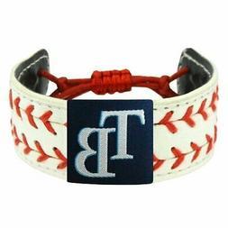 MLB Classic Two Seamer Bracelet - Choose Your Favorite Team