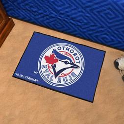 MLB Novelty All-Star Mat MLB Team: Toronto Blue Jays, Size: