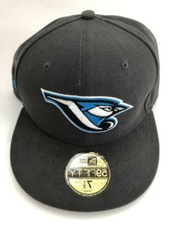 New Era MLB Toronto Blue Jays 59Fifty Gray Fitted Baseball C