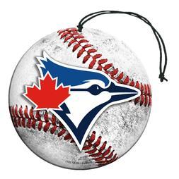 Team ProMark MLB Toronto Blue Jays Air Freshener 3-Pack 2-4