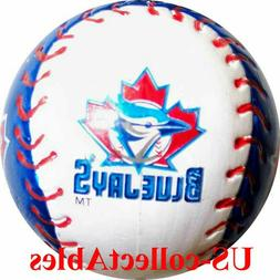 MLB Toronto Blue Jays Baseball Keychain NEW Souvenir Sports