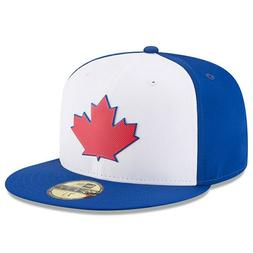 New Era MLB Toronto Blue Jays Batting Practice 59Fifty MLB H
