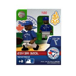 MLB Toronto Blue Jays Jose Reyes Generation 3 Toy Figure NEW