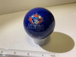 MLB Toronto Blue Jays Pool Billiard Cue/8 Ball - Retro- BLUE