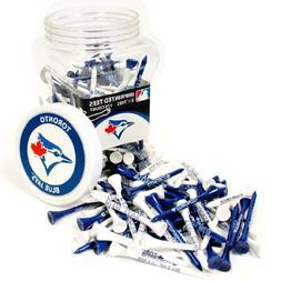 MLB Toronto Blue Jays 175 Tee Jar, Blue