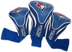 MLB Toronto Blue Jays Contour Head Cover , Blue