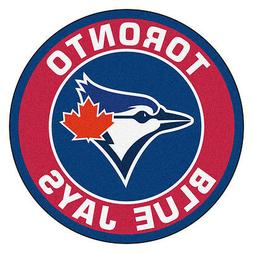 Fanmats MLB - Toronto Blue Jays Roundel Mat