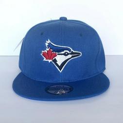 NEW Mens Toronto Blue Jays Baseball Cap Fitted Hat Multi Siz