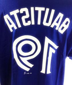 new mens toronto blue jays jose bautista