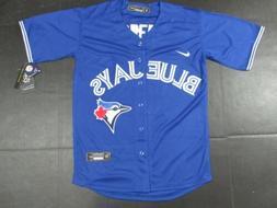 New Vladimir Guerrero #27 Toronto Blue Jays 2020 Cool Base R