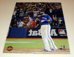 Toronto Blue Jays 11x14 Picture Baseball Jose Bautista ALDS