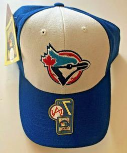TORONTO BLUE JAYS 1977 COOPERSTOWN COLLECTION MLB BASEBALL V