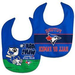Toronto Blue Jays WinCraft 2-Pack Bib Set