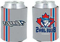 Toronto Blue Jays 2-Pack Throwback Design 12oz CAN Neoprene