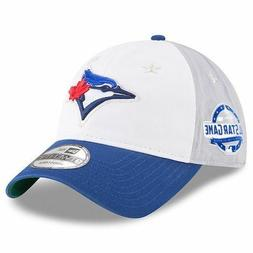 Toronto Blue Jays New Era 2018 All Star Game Patch 9Twenty A